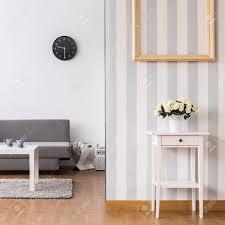 salon avec canapé gris légant salon avec canapé gris et table basse intérieur