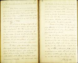 Solving the Mystery of Washington s Famous Letter – The Forward
