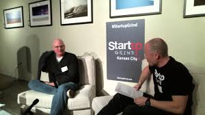 Tim Barton (FreightQuote) At Startup Grind Kansas City - YouTube