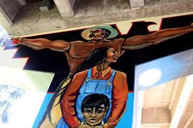 chicano park murals get facelift kpbs