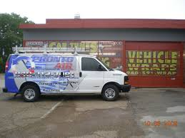 Graphic Truck Wraps | Denton & Lewisville, TX | Truxx Outfitters