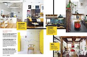 Decor Magazines South Africa by How The U0026 Did This End Up In Elle Decor Camp Wandawega