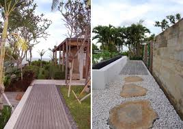100 Word Of Mouth Bali Garden Tantangan Villa In By Of Architecture