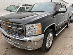 100 Used Trucks For Sale Okc 2012 Chevrolet Silverado 1500 P12813 Lumpys Auto S