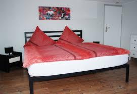 schlafzimmer 1 ferienhaus im hunsrück hunde willkommen