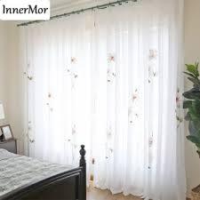 Vorhã Nge Wohnzimmer Tipps Innermor Frankreich Malerei Vorhänge Für Wohnzimmer Handgemalte Edle