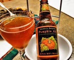 Shipyard Pumpkin Ale Recipe by Pumpkin Beer History Colonial Necessity To Seasonal Treat