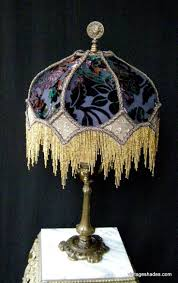 Concord Lamp And Shade by Best 25 Custom Lamp Shades Ideas On Pinterest Hollywood Mirror