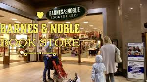 Barnes & Noble Bookstore New York - Largest Bookstore In The ... Forest Hills Barnes Noble Faces Final Chapter Crains New York Yale Bookstore A College Store The Shops At Why Is Getting Into Beauty Racked Nobles Restaurant Serves 26 Entrees Eater Amazon Is Opening Its First Bookstore Todayin Mall Where The Art Of Floating Kristin Bair Okeeffe Blog Ohio State University First Look Mplsstpaul Magazine Beats Expectations With 63 Percent Q4 Profit Rise Martin Roberts Design Empty Shelves Patrons Lament Demise Of Bay Terrace Careers