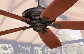 Damp Location Ceiling Fans by Outdoor Ceiling Fans Choose Wet Rated Or Damp Rated For Your Space
