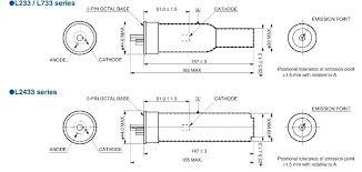 Hollow Cathode Lamp In Aas hamamatsu hollow cathode lamps 原子吸收光譜儀aas