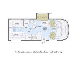 Itasca Class C Rv Floor Plans by Arizona Itasca Class C Rvs For Sale Rvtrader Com