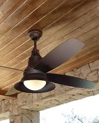 ceiling stunning outdoor ceiling fans with lights and remote