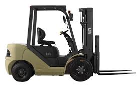 China Un New 3 Ton Diesel Power Forklift Truck - China Forklift ...