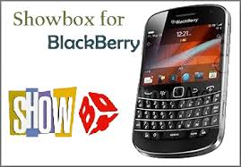 showbox app for android showbox app to blackberry showbox for android