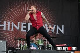 Shinedown Shed Some Light Download by Shinedown At The Download Festival Shinedowns Nation
