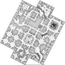 Dungeons And Dragons Tiles Pdf Free by Inked Adventures Geomorph Tiles