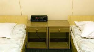schlafzimmer paare in getrennten betten zeit
