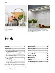 kaufhilfe der planung zum kauf deiner küche seite 1