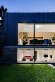 100 Glass House Project St Peters Cottage Extension House Architecture