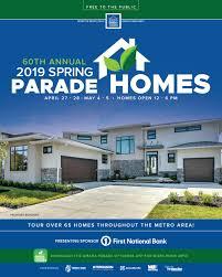 100 Marasco Homes 2019 MOBA Spring Parade Of By Omaha WorldHerald Issuu