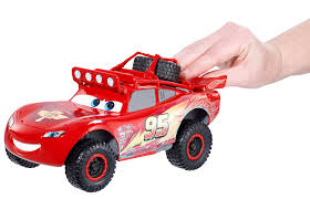 Buy Disney/Pixar Cars Radiator Springs 500 1/2 Off-Road Lightning ... Disney Cars Gifts Scary Lightning Mcqueen And Kristoff Scared By Mater Toys Disneypixar Rs500 12 Diecast Lightning Police Car Monster Truck Pictures Venom And Mcqueen Video For Kids Youtube W Spiderman Angry Birds Gear Up N Go Mcqueen Cars 2 Buildable Toy Pixars Deluxe Ridemakerz Customization Kit 100 Trucks Videos On Jam Sandbox Wiki Fandom Powered Wikia 155 Custom World Grand Prix