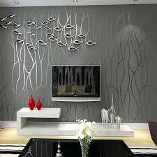 tapete wohnzimmer modern grau moderne tapete wohnzimmer