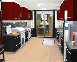 peaceful ideas 1 sims 3 house designs kitchen interior the 3 room