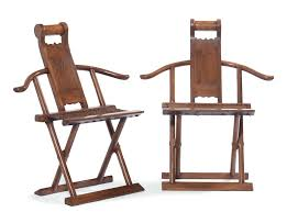 A Pair Of Oak Folding Chairs, China, Qing Dynasty, 19th ... Antique Chinese Red Lacquered Folding Travellers Chair With Footrest And Fabric Amazoncom Recliner Sun Lounger Deck Chairs Contemporary Made Hnghuali Hunting W Free Sample Flash Fniture View Used Plastic Chair Moulds Jhj Product Details From Ningbo Jihow Leisure Products Co Ltd On Roundback Armchair China Mia A Chinese Hardwood Folding Rseshoe Bamfords Vintage Ming Dynasty Style Solid Elm Hardwood High Back Asian Chinese Nghuali Folding Chair The Pp56 Whosale Chairbuy Discount Made In About F47257ec Oriental Black Lacquer Throne