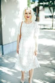 lace midi dress in white short sleeves poor girl