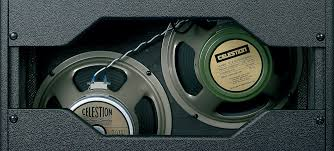 Custom Guitar Speaker Cabinet Makers by Choosing Guitar Amp Speakers