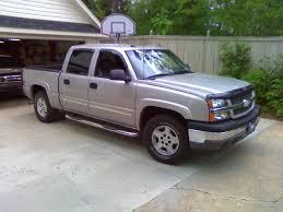 100 Gm Trucks Forum 2005 Silverado Z71 Crew Cab 2856518 Chevrolet Chevy