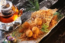 3 pi鐵es cuisine 復活節唔要食零蛋 東網即時