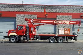 100 Truck Rental Milwaukee 2018 MANITEX 2892 C Crane For Sale Or Rent In Wisconsin On