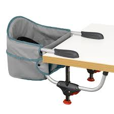 Feeding Caddy Hook On Clamp High Chair Baby Seat Booster Dinner ... 8 Best Hook On High Chairs Of 2018 Portable Baby Chair Reviews Comparison Chart 2019 Chasing Comfy High Chair With Safe Design Babybjrn Clip On Table Space Travel Highchair Portable For Travel Comparison Bnib Regalo Easy Diner Navy Babies Foldable Chairfast Amazoncom Costzon Babys Fast And Miworm Tight Fixing Or Infant Seat Safety Belt Kid Feeding