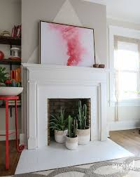 Fireplace FixUp
