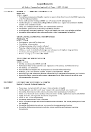 Telecommunication Engineer Resume Samples | Velvet Jobs View This Electrical Engineer Resume Sample To See How You Cv Profile Jobsdb Hong Kong Eeering Resume Sample And Eeering Graduate Kozenjasonkellyphotoco Health Safety Engineer Mplates 2019 Free Civil Examples Guide 20 Tips For An Entrylevel Mechanical Project Samples Templates Visualcv How Write A Great Developer Rsum Showcase Your Midlevel Software Monstercom