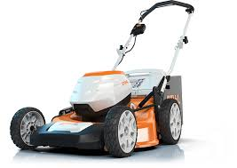 Stihl RMA 510 21Battery Powered Lawn Mower Kit