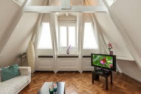 100 Penthouse Amsterdam Apartment Museum View Waytostay