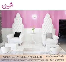 Pipeless Pedicure Chairs Uk by High Quality Luxury Comfortable Throne Pedicure Chair With Ceramic