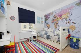 Techniques For Decorating Kids Bedrooms
