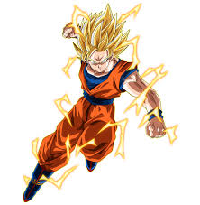 I Think That Here Goku Just Barely Edges This Out He Was On Par With Majin Vegeta And Would Likely Shit Stomp Cell Who A Solar System Buster
