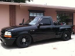 1997 Ford Ranger 2.3L -