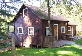 Vermont State Parks Cottages