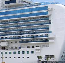 Ruby Princess Baja Deck Plan by A747 On Crown Extended Balcony Cruise Critic Message Board Forums