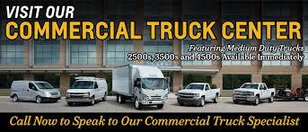 100 Commercial Truck And Van Schumacher Chevrolet Little Falls NJ Chevrolet Dealer Serving