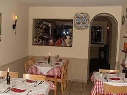 ristorante fezzi aus hamburg speisekarte