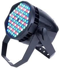 Par Can Lights