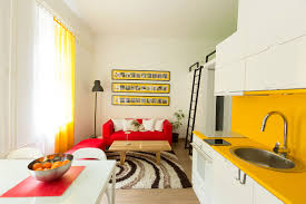 100 Interior Design For Small Flat Studio Apartment Modified To Perform Two Functions Office And Home