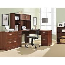 Staples Desk Corner Sleeve by Altra Chadwick Collection Staples